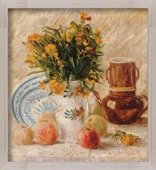 Vincent van Gogh - Still Life Framed Poster