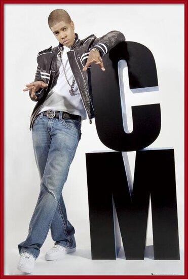 Chipmunk - cm Poster