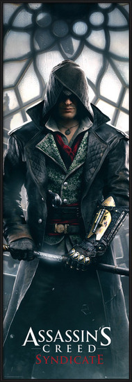 Assassin's Creed Syndicate - Big Ben Poster