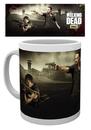 The Walking Dead - Shoot